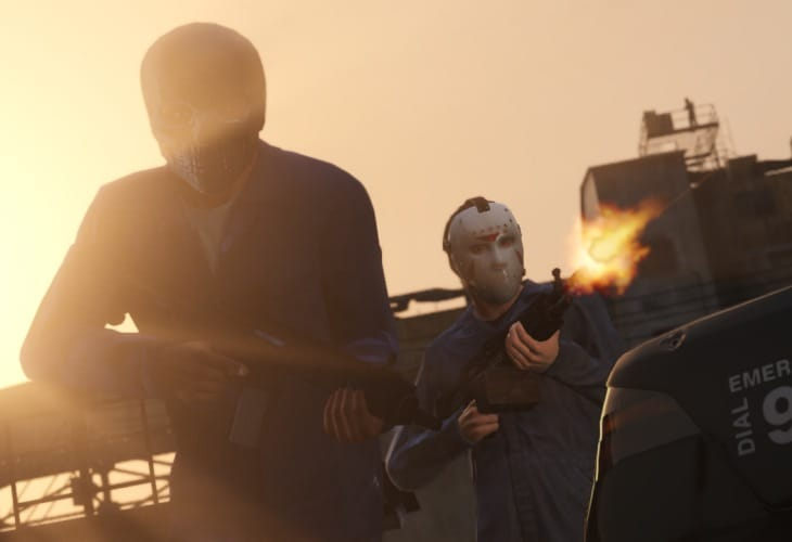 GTA V Heists and Content Creator update imminent