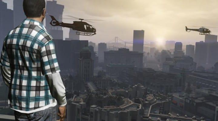 GTA V High Life update release date sanctioned