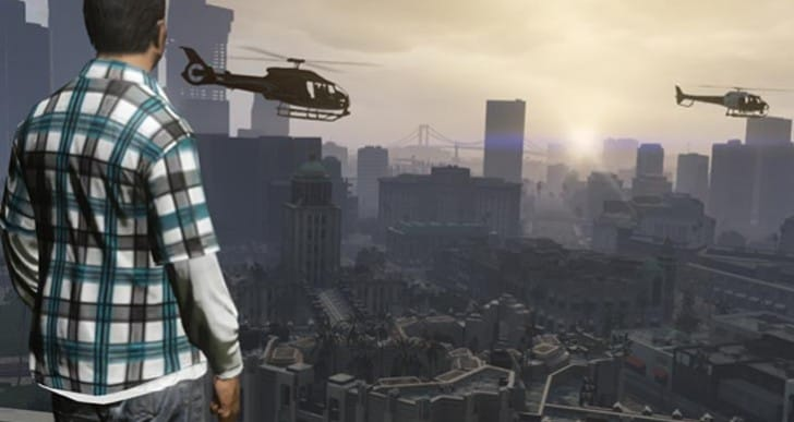 GTA V High Life update release date sanctioned