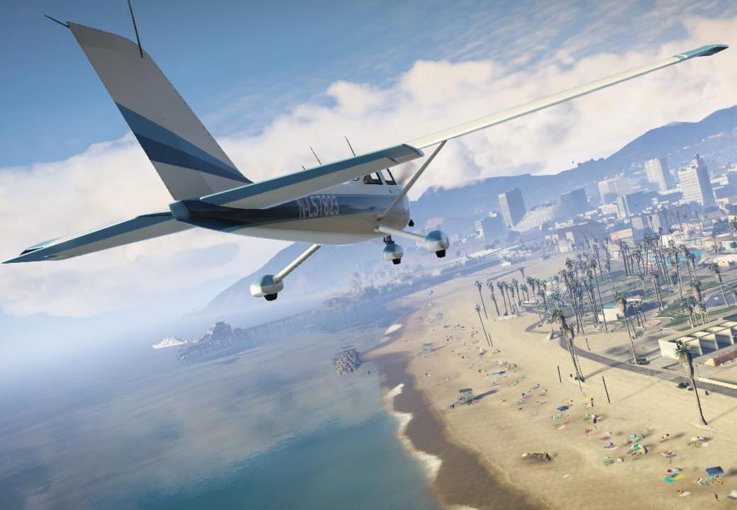 GTA-V-National-Aviation-Day-update