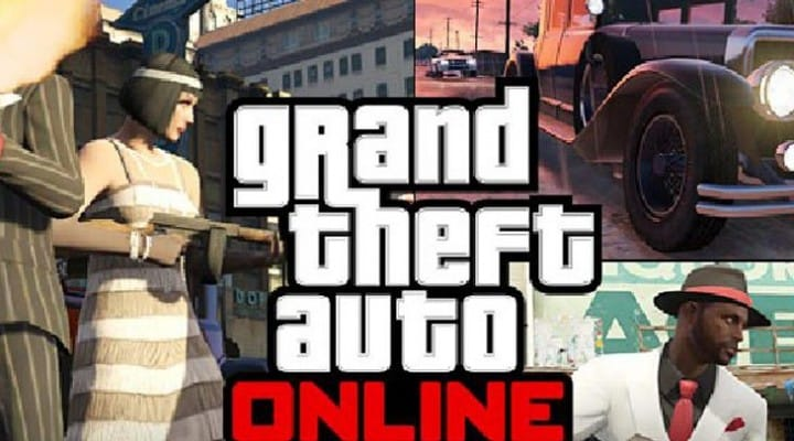 GTA V Online, 1.13 update within 3 days