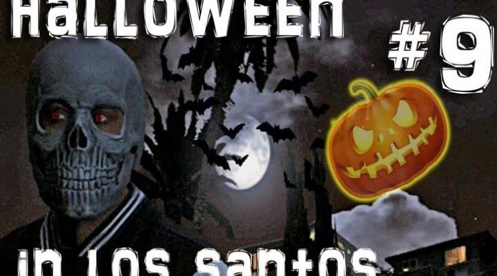 GTA V Online Halloween update, DLC proposed