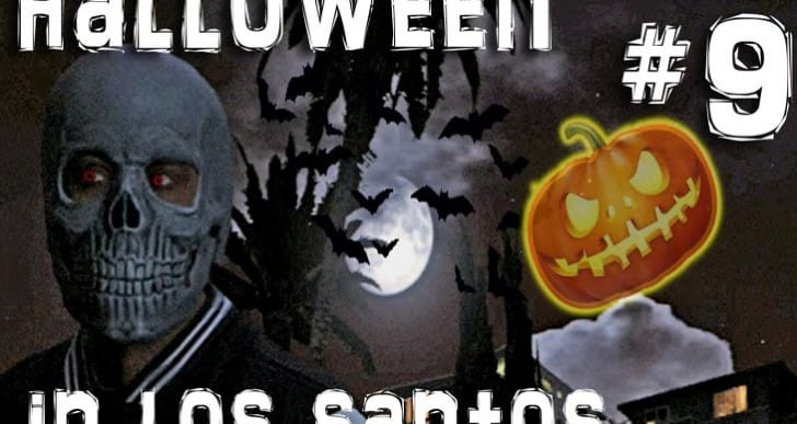 GTA V Online Halloween update, DLC proposed