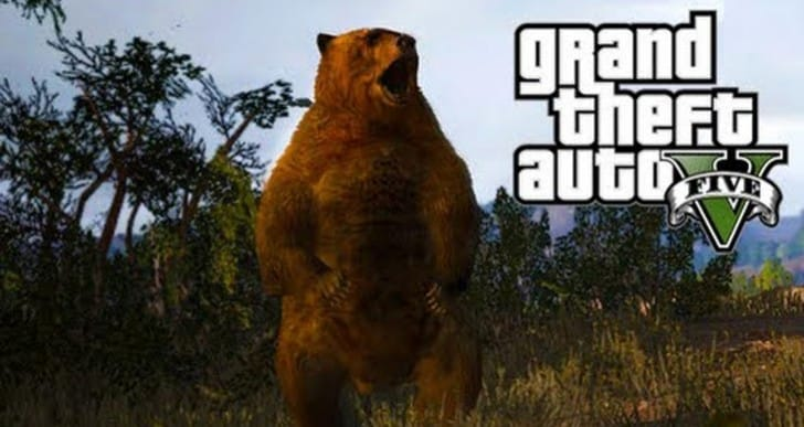 GTA V Online animals DLC post 1.14 update