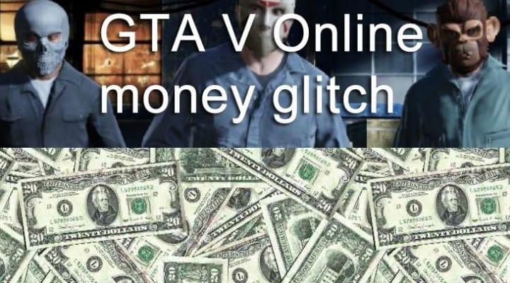 GTA V Online money glitch returns, aids heists