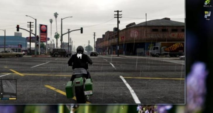 Dubious GTA V PC pre-order evidence for Jan 31.