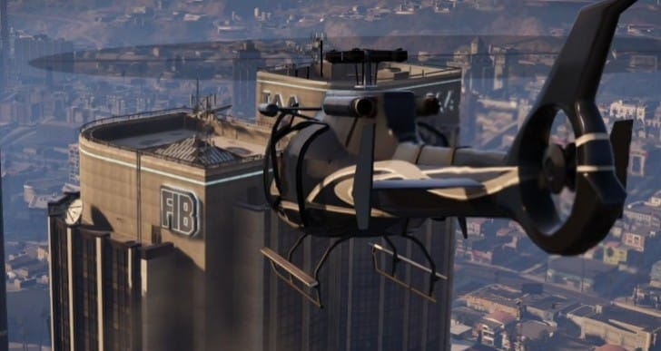 GTA V PC release rumors reassessed