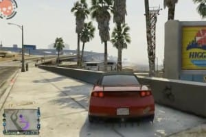GTA V PS4 joins PC in delayed release?