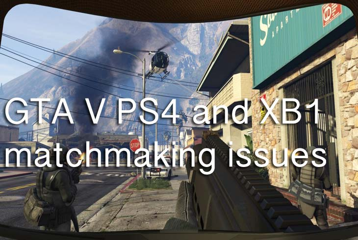 GTA-V-PS4-matchmaking-issues