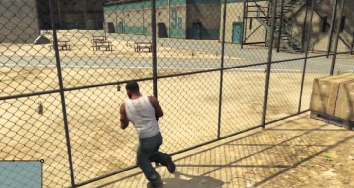 GTA V Prison vs. Casino DLC