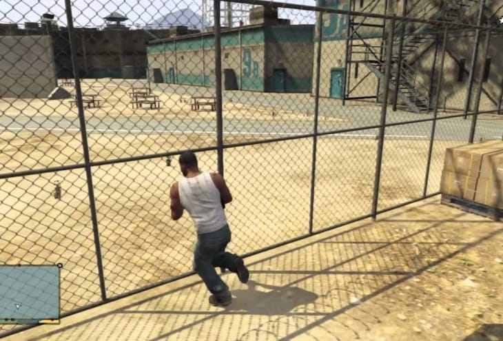 GTA V Prison vs. Casino DLC