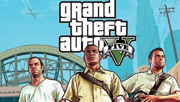 GTA V lacks RPG-style player customization