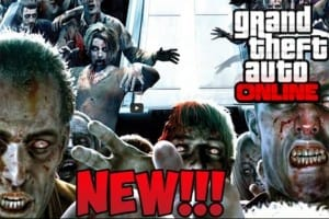 GTA V Zombie DLC reignited without Heists