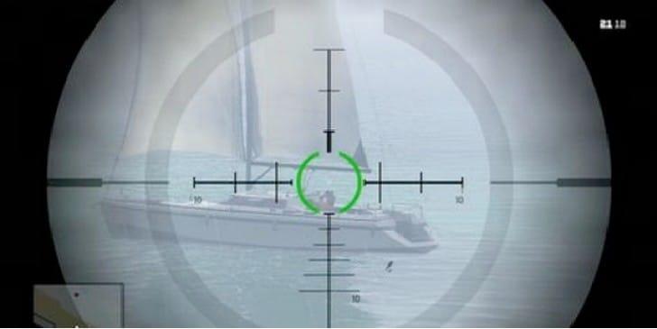 GTA V assassination missions clarified