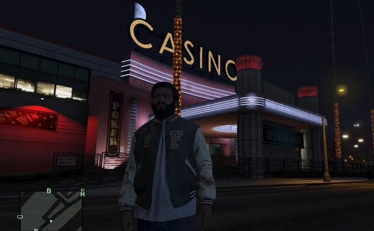 gta v online casino update siziling hot