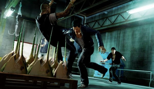 sleeping dogs gta game wei dog gang cop fight multiplayer screenshots nvidia shield contenders doppia vita terbaik vibes undercover drama