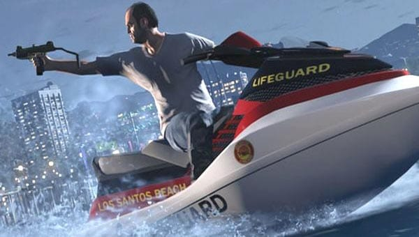 GTA V rumors we want at release