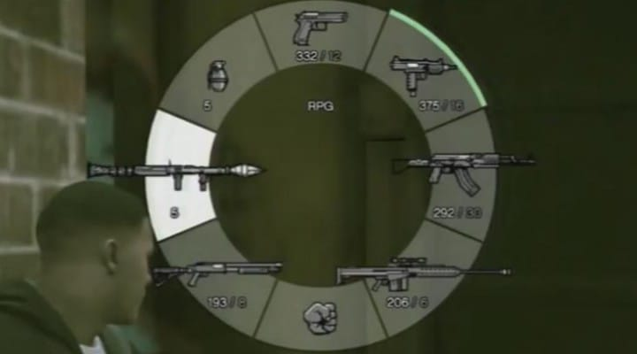 GTA V free weapons on PS3, Xbox 360