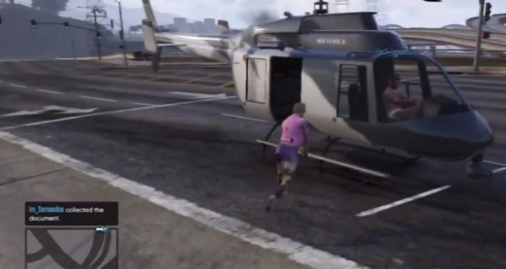 GTA V money made fast in online after 1.15