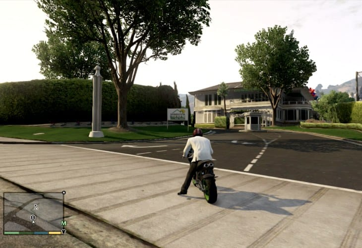 GTA V property glitches entertain gamers