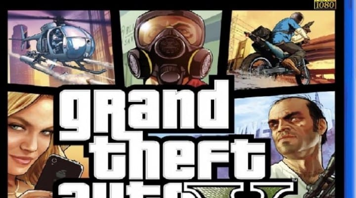 GTA V save game transfer to PS4, Xbox One