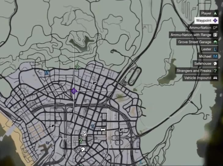 Gta V Stunt Jumps Gain Map Locations Product Reviews Net