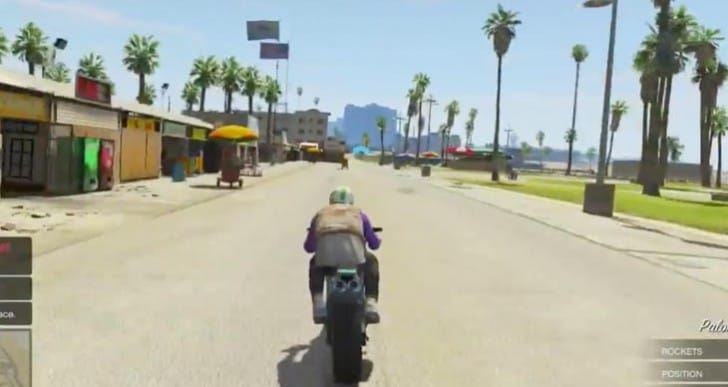 GTA V update to stop extreme mods