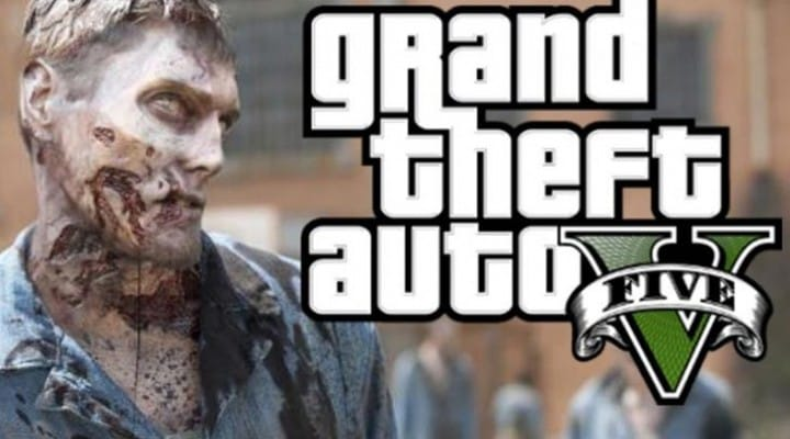 GTA V 1.12 DLC priority with second garage