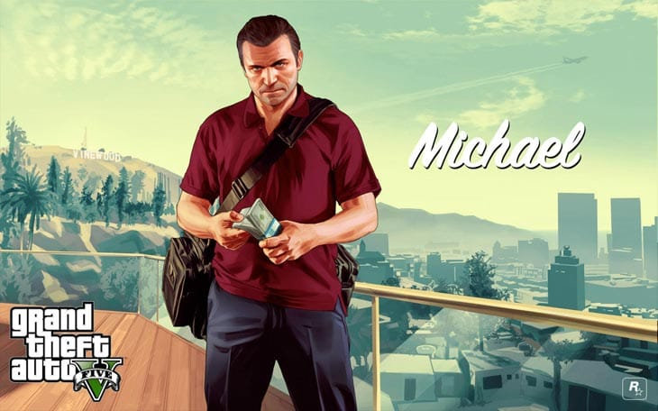 GTAV-Artwork-Michael