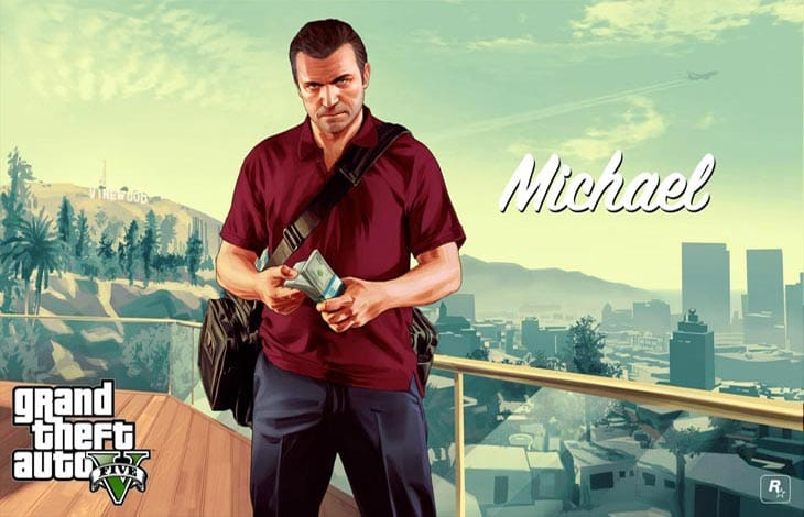 GTAV-Michael-favorite