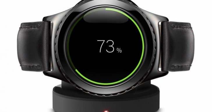Galaxy Gear S3 vs Apple Watch 2nd-gen release anticipation