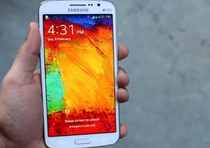 Samsung Galaxy Grand 2 review depicts overhaul