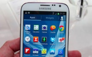 Samsung Galaxy Note 2 frustration with Verizon
