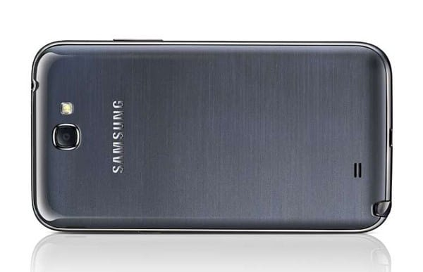 Galaxy Note 2 pre-order reports incorrect price