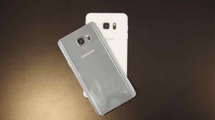 Galaxy Note 5 price