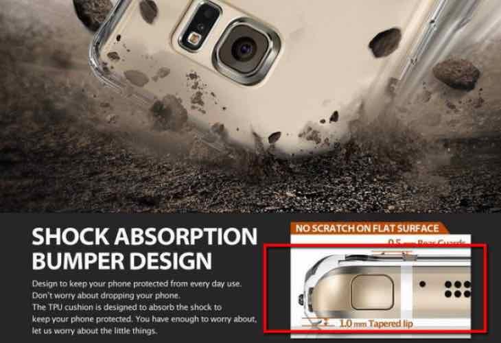 Galaxy Note 5 specs