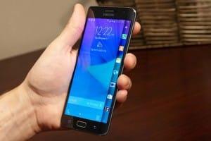 Samsung Galaxy Note 7 camera not necessarily a downgrade