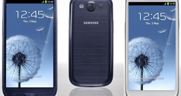 Galaxy S3 Android 4.4.2 update is unstable, LTE ready