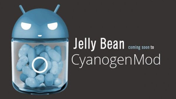 Galaxy S3 Jelly Bean update with CyanogenMod 10