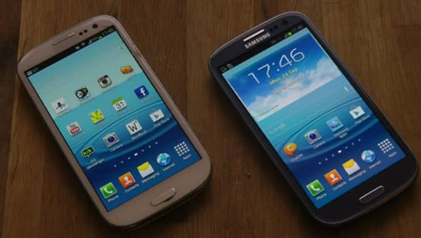 Galaxy S3 Jelly Bean acceptance for US update