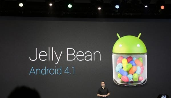 Galaxy S3 Jelly Bean update in Nordic region