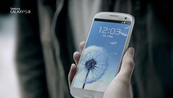 Samsung Galaxy S3 Music Hub