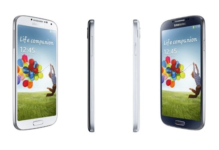 Galaxy S3 marketability ahead of S4 release