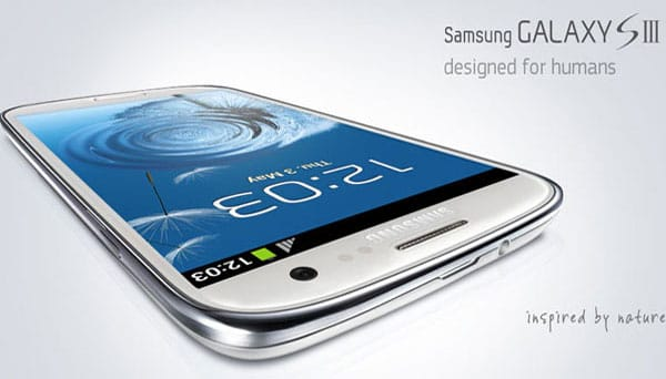 Samsung Galaxy S3 stock at AT&T within 72 hours