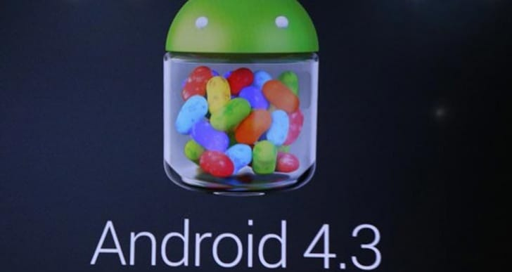 Galaxy S4, S3 Android 4.3 troublesome update