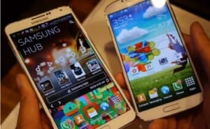 Galaxy S4 and Note 3 Android 4.4 KitKat release legitimacy