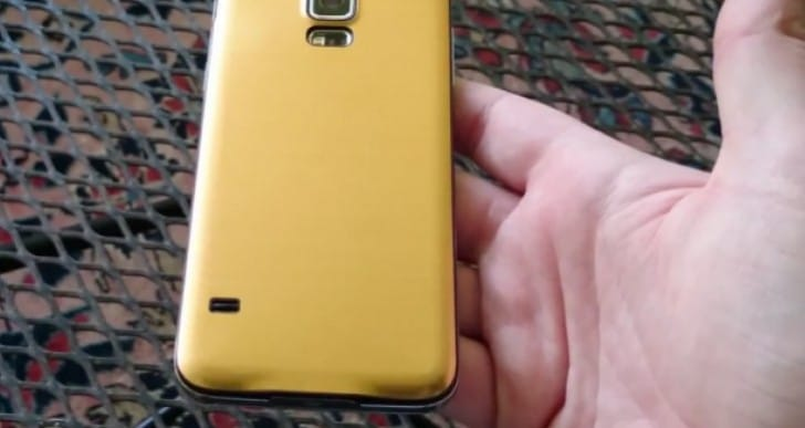 Galaxy S5 Prime answers LG G3 specs, HTC One M8 design