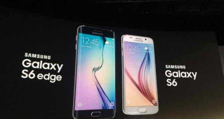 Galaxy S6, Edge Android 5.1.1 update live for T-Mobile