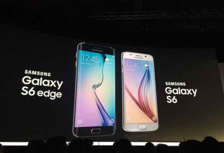 Galaxy S6, Edge Android 5.1.1 update