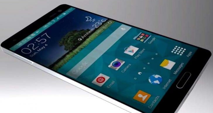 Galaxy S6 vs. Xperia Z4 expectations at CES 2015